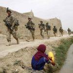 Afghanistan teatro di conflitti, parte seconda. Il dominio inglese