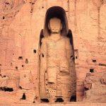 Afghanistan e la distruzione dei Buddha di Bamiyan (2001)