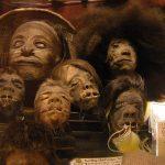 Sciamanesimo amazzonico: Jivaro e Tsantsa, storia dei cacciatori di teste