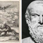 Morti incredibili: storia di Eschilo, dell'aquila e della tartaruga